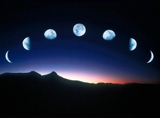 月球竟成地球克星 月相变化或影响人类睡眠结构